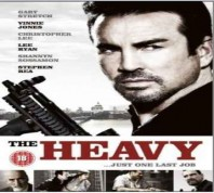 The Heavy 2010 DvDrip