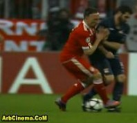 Bayern Munich 1 - 0 Lyon Highlight April 21 Champions League