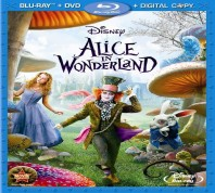 مترجم Alice In Wonderland 2010 BluRay