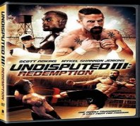 مترجم  Undisputed III Redemption 2010 DVDRip