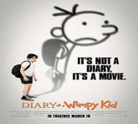 مترجم Diary Of A Wimpy Kid 2010 CAM
