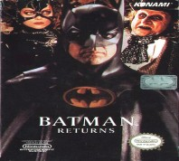 مترجم Batman Returns 1992 DVDRip