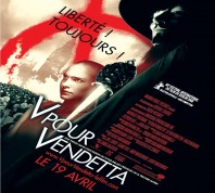 مترجم V for Vendetta 2005 DVDRip
