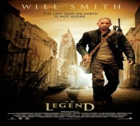 مترجم I Am Legend 2007 DVDRip