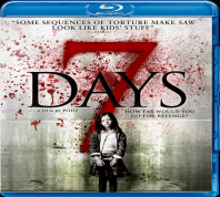مترجم Seven Days 2010 BRRip
