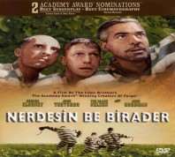 مترجم O Brother, Where Art Thou 2000 DVDRip