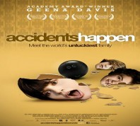 مترجم Accidents Happen 2009 DVDRip