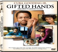 مترجم Gifted Hands The Ben Carson Story 2009 DVDRip