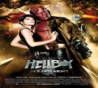مترجم Hellboy II The Golden Army 2008 DVDRip