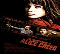 مترجم The Disappearance of Alice Creed 2009 DVDRip