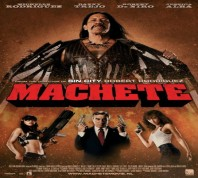 مترجم Machete 2010 DVD - RS