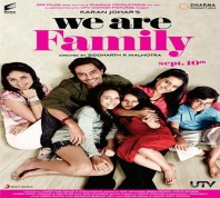 مترجم  We Are Family 2010 DvDrip