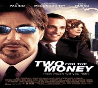 مترجم Two for the Money 2005 DvDrip