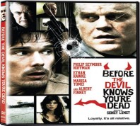 مترجم Before the Devil Knows You re Dead 2007 DvDrip