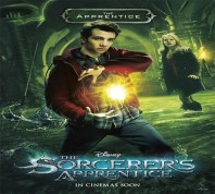 مترجم The Sorcerers Apprentice 2010 DvDrip