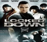 مترجم Locked Down 2010 DvDrip