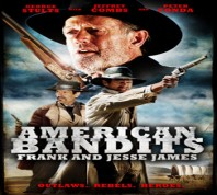 مترجم American Bandits Frank and Jesse James 2010 DvDrip