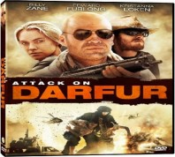 مترجم Attack on Darfur 2010 DvDrip