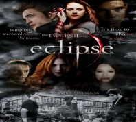مترجم The Twilight Saga Eclipse 2010 DvDrip