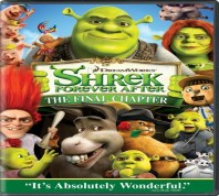 مترجم Shrek Forever After 2010 DvDRip