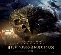 مترجم Legend of the Guardians 2010 DvDrip