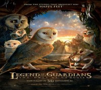 مترجم Legend of the Guardians 2010 BRRip