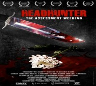 مترجم Headhunter 2010 DVDRip
