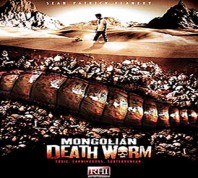 مترجم Mongolian Death Worm 2010 TVRip
