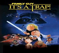 مترجم Family Guy Its A Trap 2010 DVDRip