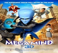 مترجم Megamind 2010 DVDScr