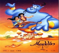 مدبلج Aladdin and the King of Thieves 1995 DVDrip