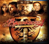 مترجم Barbarossa 2009 BRRip