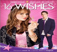 مترجم 16 Wishes 2010 BDRip