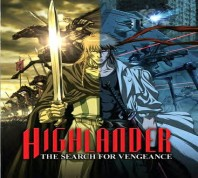 مترجم Highlander The Search for Vengeance 2007 DvDrip
