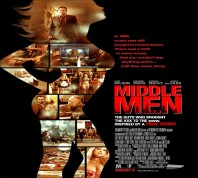 مترجم Middle Men 2009 BDRip
