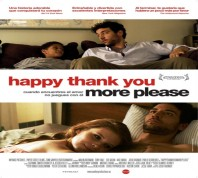 مترجم Happy thank you more please 2010 DvDrip
