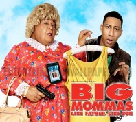 مترجم Big Mommas Like Father Like Son 2011 TS