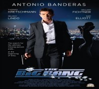 مترجم The Big Bang 2011 DVDRip