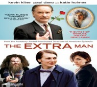 مترجم The Extra Man 2010 DVDRip