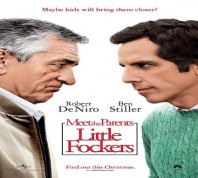 مترجم Little Fockers 2010 DVDSCR