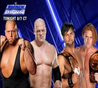 WWE Smackdown 2011.03.18