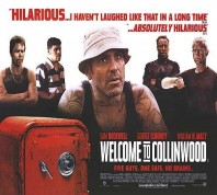 مترجم Welcome to Collinwood 2002 DVDRip