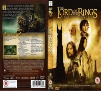 مترجم The Lord of the Rings The Two Towers 2002 DVDRip