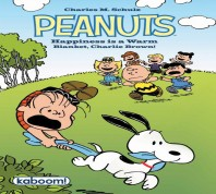 مترجم Peanuts Happiness is A Warm Blanket 2011 BRRiP