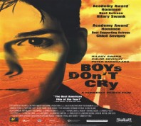 مترجم Boys Dont Cry 1999 DVDRip