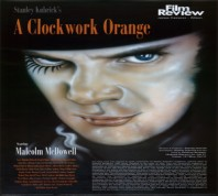 مترجم A Clockwork Orange 1971 DVDRip