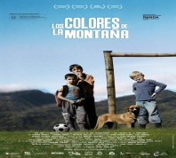 مترجم The Colors of the Mountain 2010 DVDRip