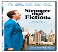 مترجم Stranger Than Fiction 2006 DVDRip