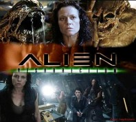 مترجم Alien Resurrection 1997 DvDrip