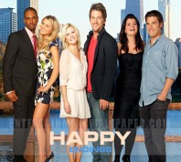 مترجم Happy Endings S01 E01